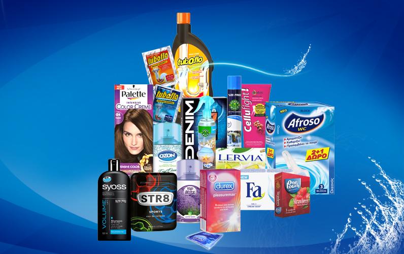 EVANS – Wholesale - A leading distributor
